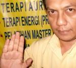 terapi aura