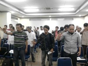 gemblengan Jakarta bulan Ramadhan 2015