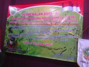 pelatihan herbal di Bandung