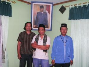 pendekar Aura Nusantara