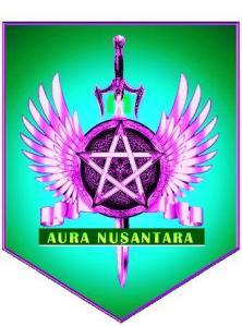 logo baru aura nusantara 2013